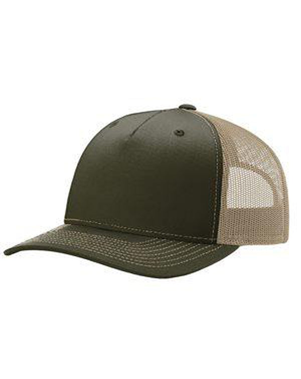 Trucker Cap-Richardson-Pacific Brandwear