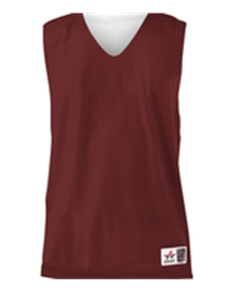 Youth Reversible Mesh Tank-Alleson Athletic-Pacific Brandwear