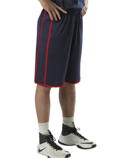 Basketball Shorts-Alleson Athletic-Pacific Brandwear