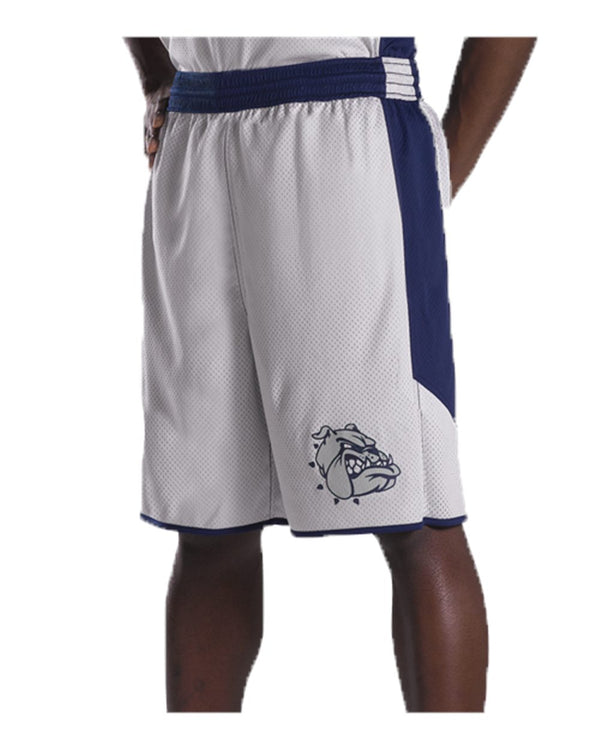 Youth Single Ply Reversible Shorts-Alleson Athletic-Pacific Brandwear