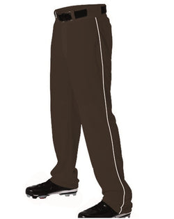 Baseball Pants With Braid-Alleson Athletic-Pacific Brandwear