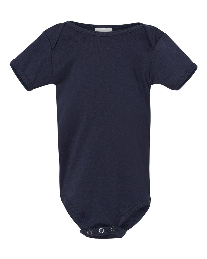 Softstyle Infant One Piece-Gildan-Pacific Brandwear