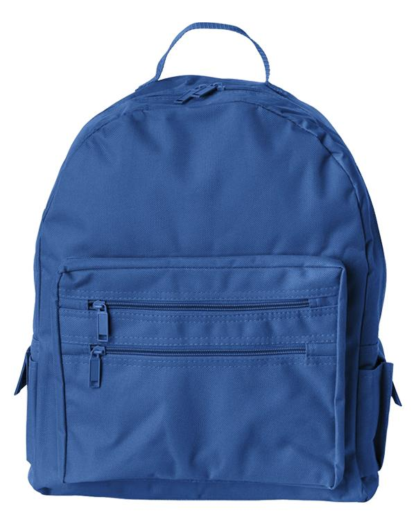 Liberty Bags Budget Backpack-Liberty Bags-Pacific Brandwear