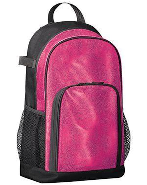 All Out Glitter Backpack-Augusta Sportswear-Pacific Brandwear