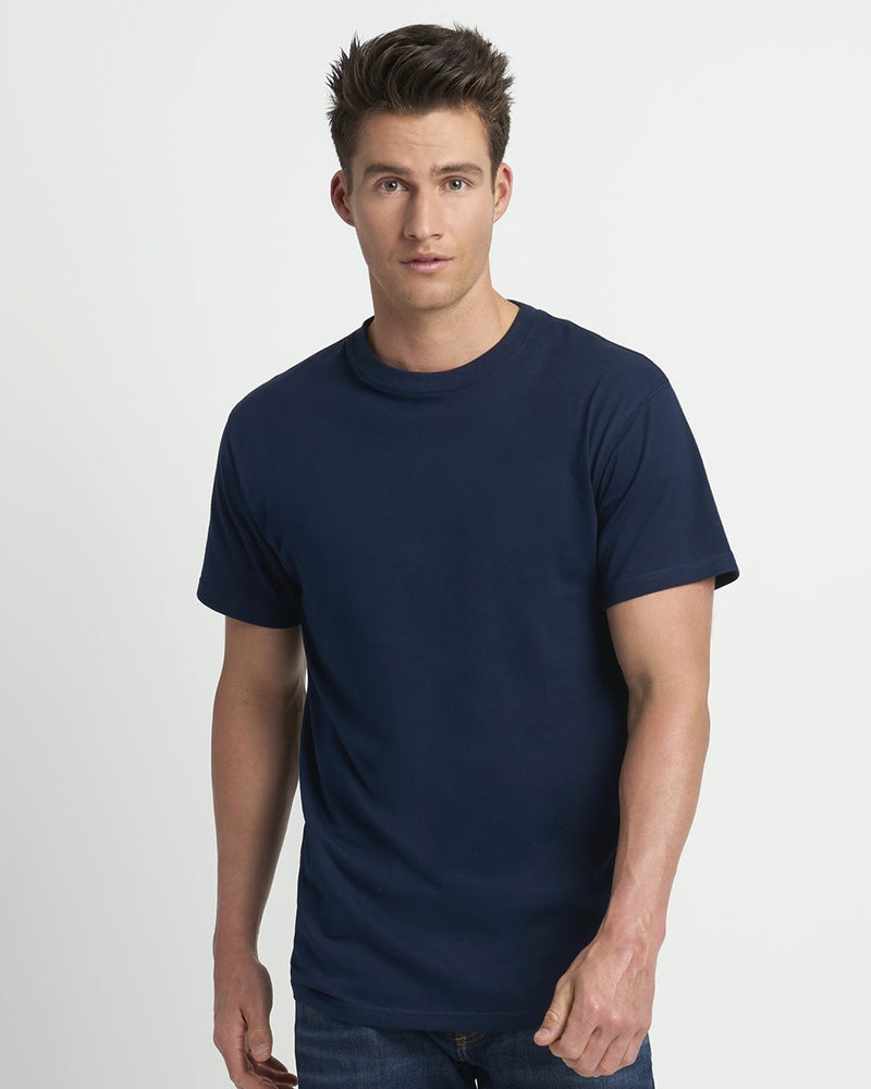 Power Crew Short sleeve Tee-Next Level-Pacific Brandwear