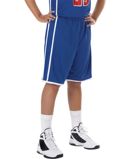 Women's Basketball Shorts-Alleson Athletic-Pacific Brandwear
