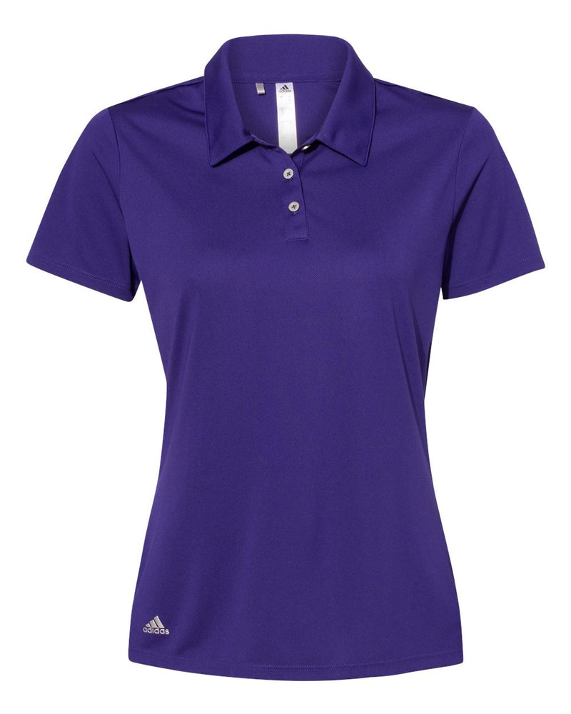 Women's Performance Sport Shirt-Adidas-Pacific Brandwear