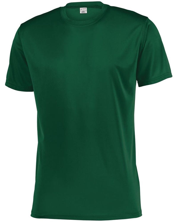 Attain Wicking Set-in Short sleeve T-Shirt-Augusta Sportswear-Pacific Brandwear