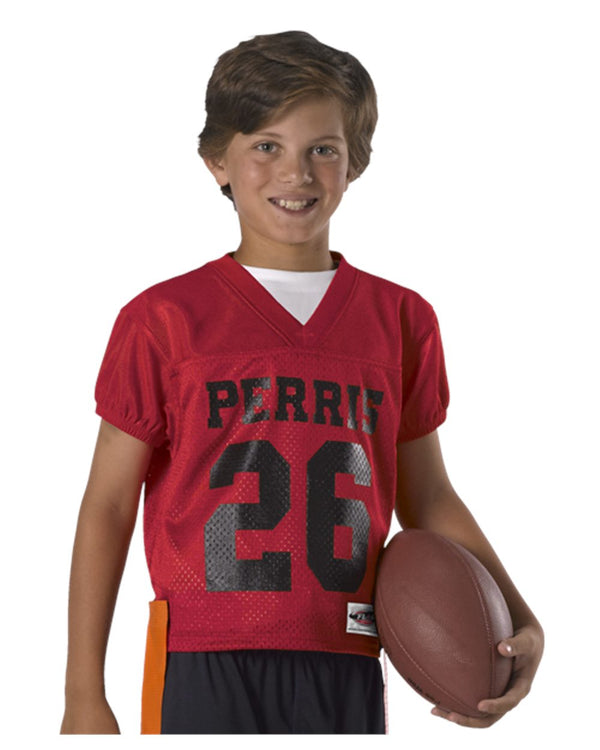 Youth Hero Flag Football Jersey-Alleson Athletic-Pacific Brandwear