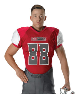 Stretch Football Jersey-Alleson Athletic-Pacific Brandwear