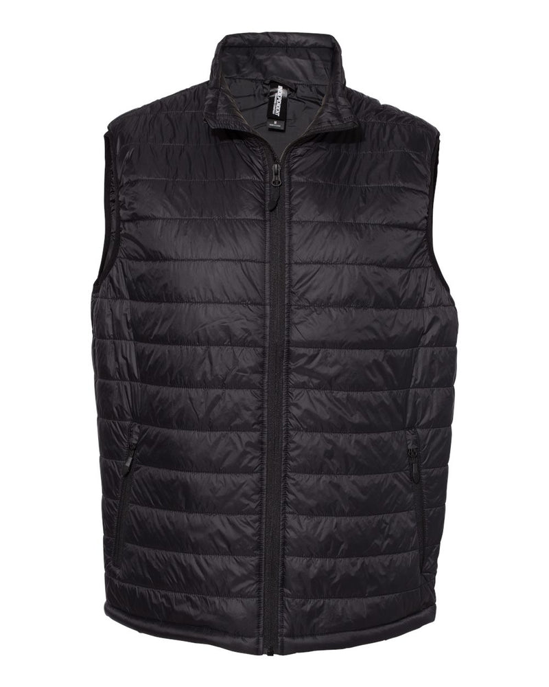 Puffer Vest-Independent Trading Co.-Pacific Brandwear