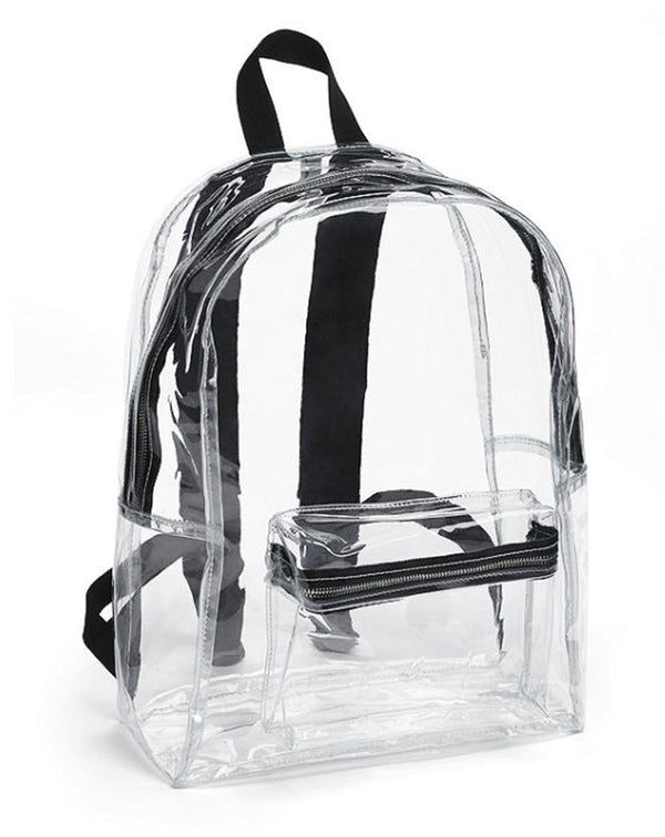 Vinyl Backpack-American Apparel-Pacific Brandwear