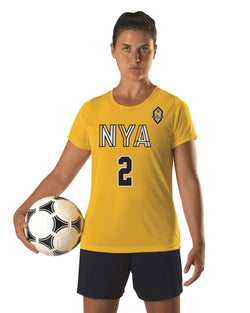 Women's Striker Soccer Jersey-Alleson Athletic-Pacific Brandwear