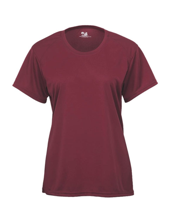 Girls' T-Shirt-Badger-Pacific Brandwear