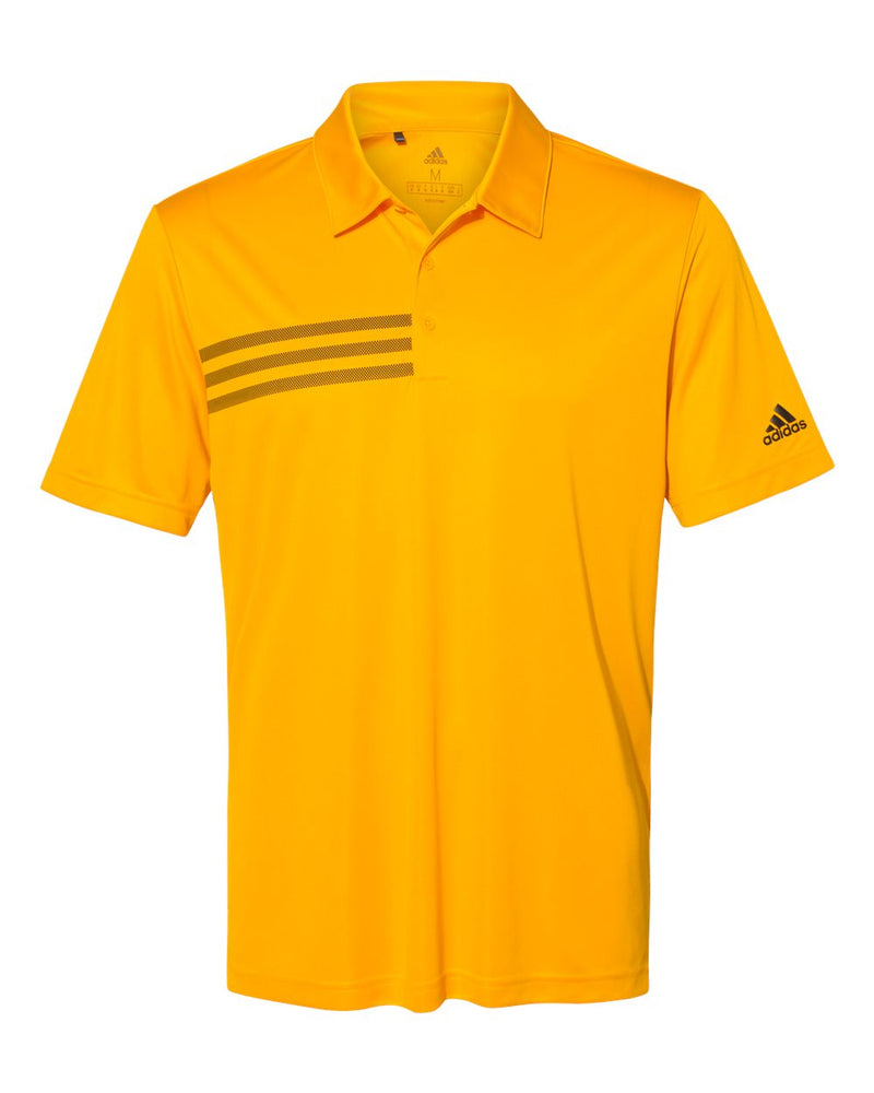 3-Stripes Chest Sport Shirt-Adidas-Pacific Brandwear