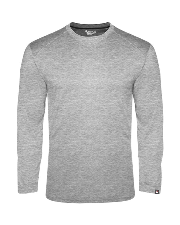 FitFlex Performance Long sleeve T-Shirt-Badger-Pacific Brandwear