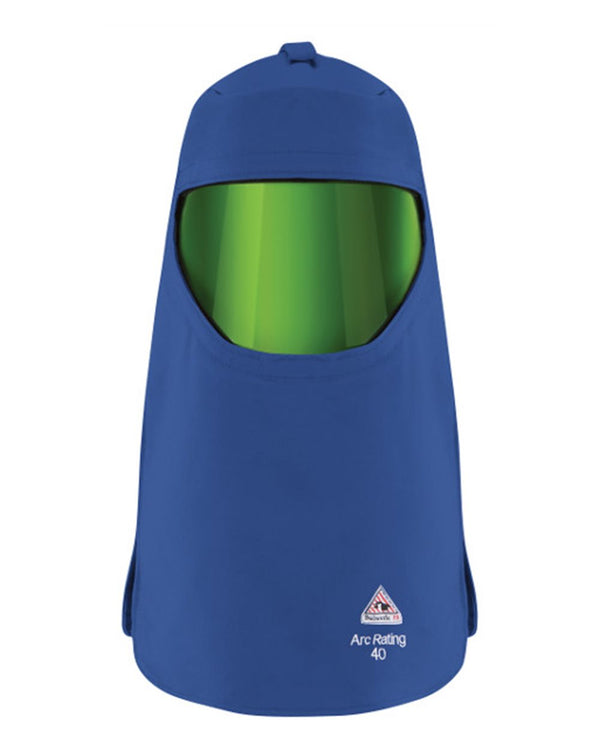 Hood with Protective Shield-Bulwark-Pacific Brandwear
