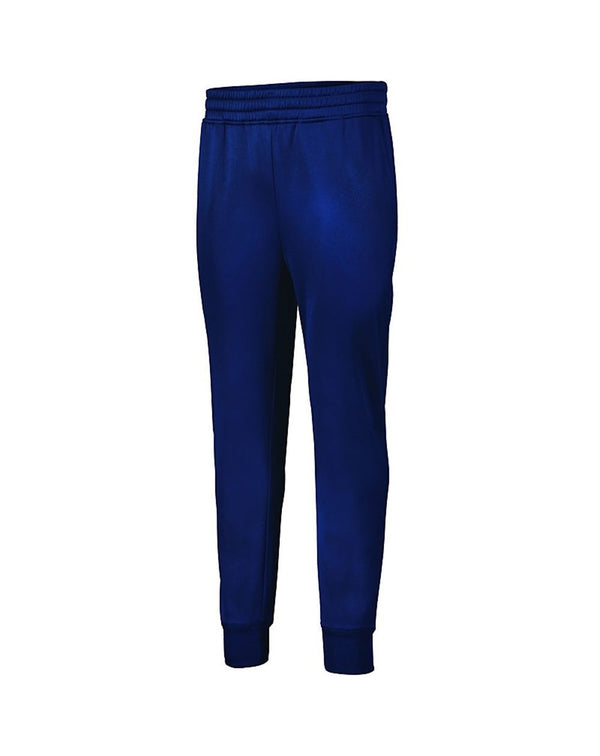 Performance Fleece Jogger-Augusta Sportswear-Pacific Brandwear