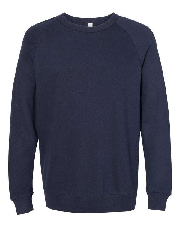 Champ Lightweight Washed French Terry Pullover-Alternative Apparel-Pacific Brandwear