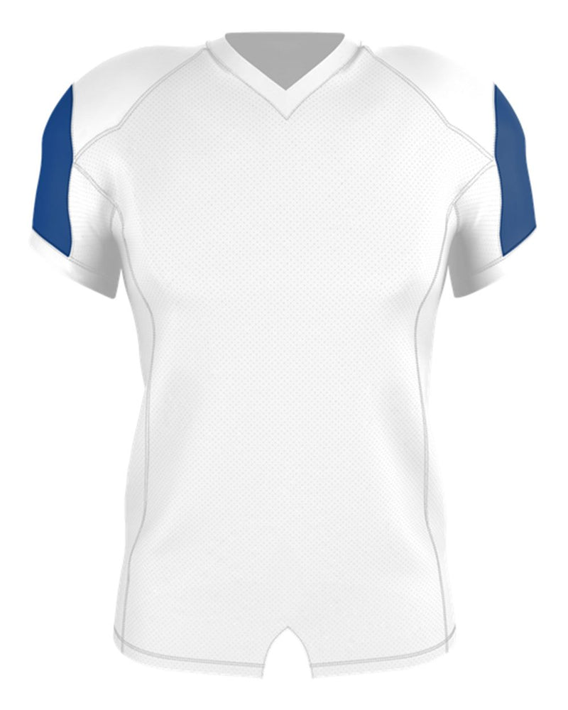 Youth Stretch Football Jersey-Alleson Athletic-Pacific Brandwear