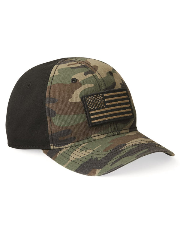 Tactical Cap-DRI DUCK-Pacific Brandwear