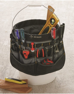 DRI DUCK Bucket Tool Bag-DRIDUCK-Pacific Brandwear