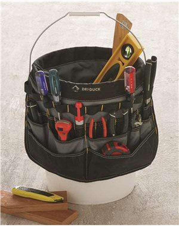 Bucket Tool Bag-DRI DUCK-Pacific Brandwear