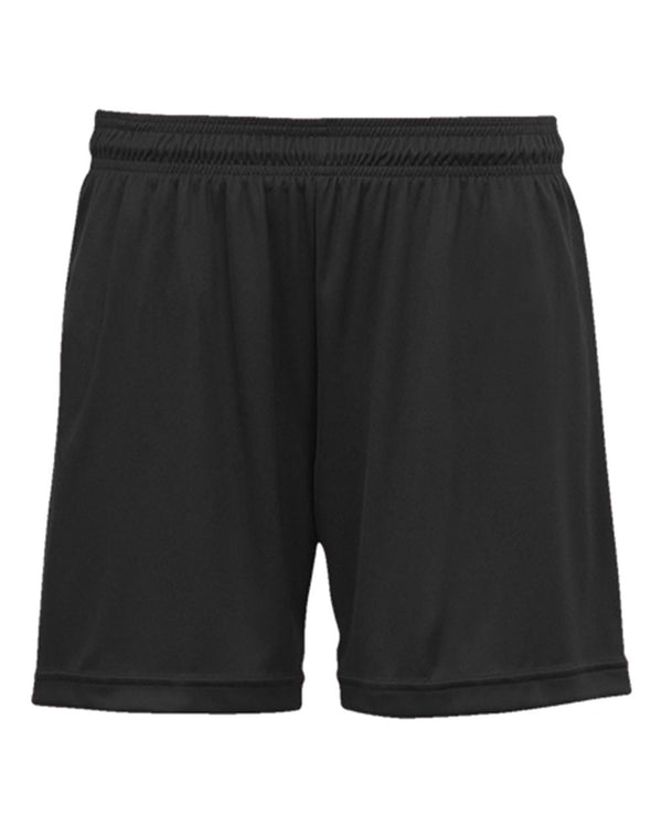 Women's Performance Shorts-C2 Sport-Pacific Brandwear