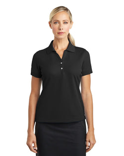 Nike Ladies Dri-FIT Classic Polo-Nike-Pacific Brandwear