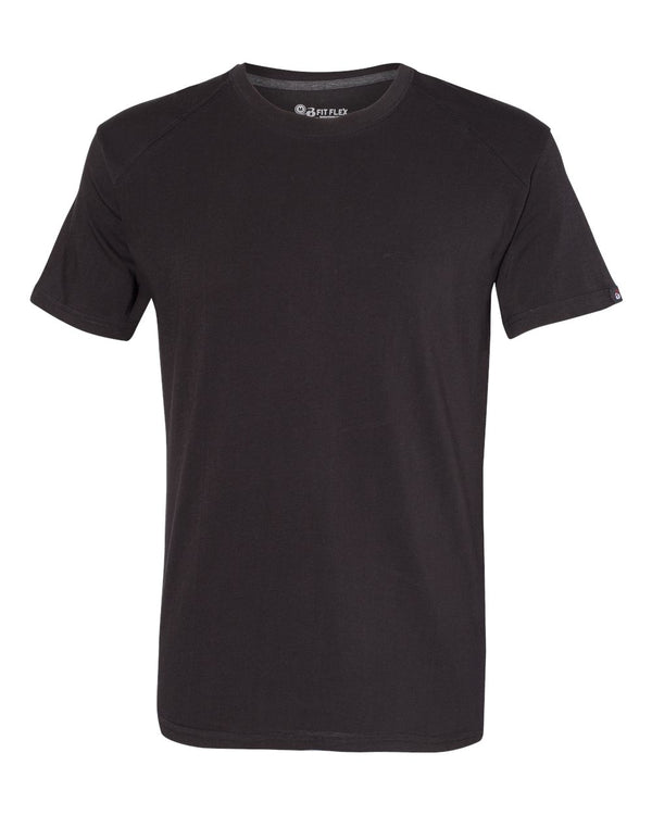 FitFlex Performance T-Shirt-Badger-Pacific Brandwear