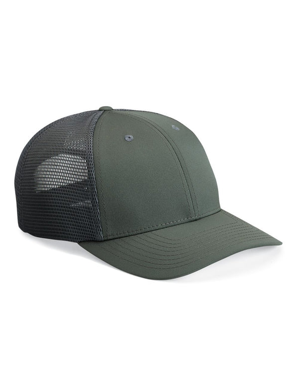 Performance Trucker Cap-Richardson-Pacific Brandwear