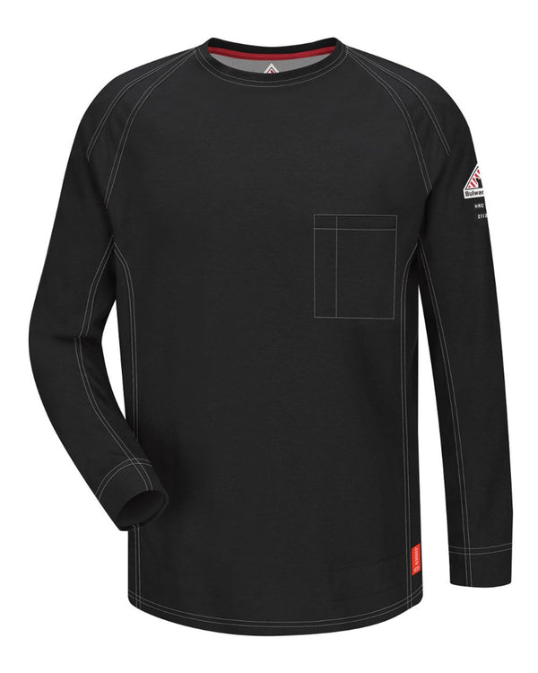 Flame Resistant Long sleeve Shirt-Bulwark-Pacific Brandwear