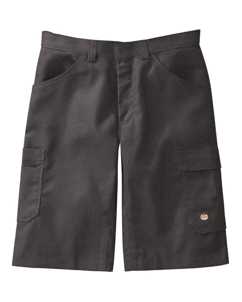 Shop Shorts Extended Sizes-Red Kap-Pacific Brandwear