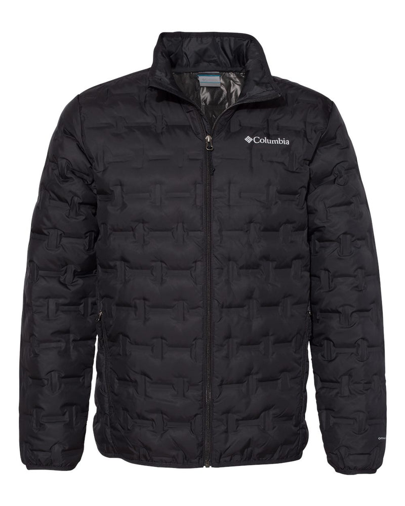 Delta Ridge Down Jacket-Columbia-Pacific Brandwear