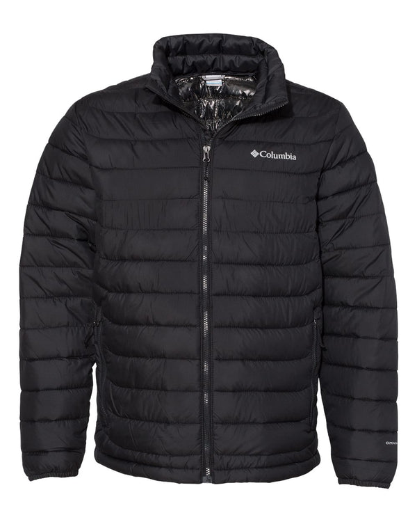 Powder Lite Jacket-Columbia-Pacific Brandwear
