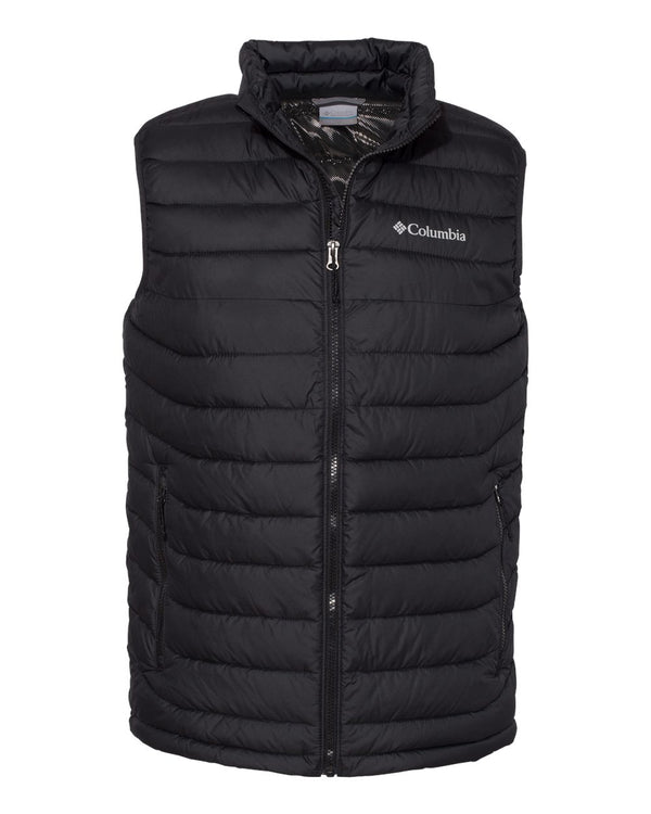 Powder Lite Vest-Columbia-Pacific Brandwear
