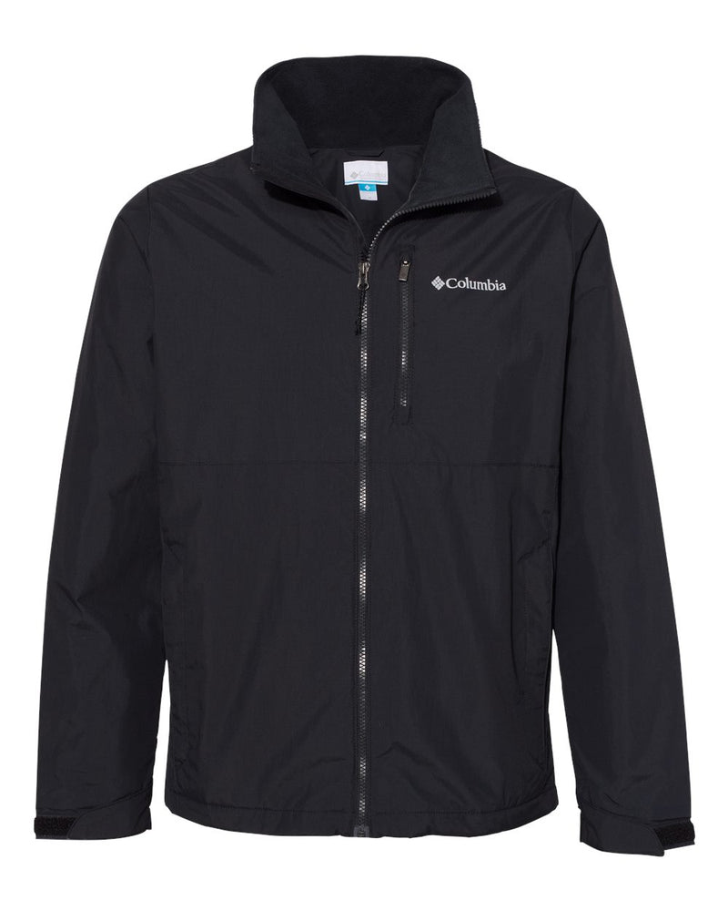 Utilizer Jacket-Columbia-Pacific Brandwear