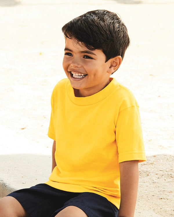 Toddler Classic T-Shirt-ALSTYLE-Pacific Brandwear