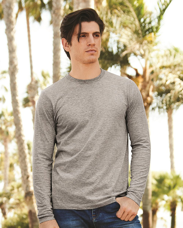 Ultimate Long sleeve T-Shirt-ALSTYLE-Pacific Brandwear
