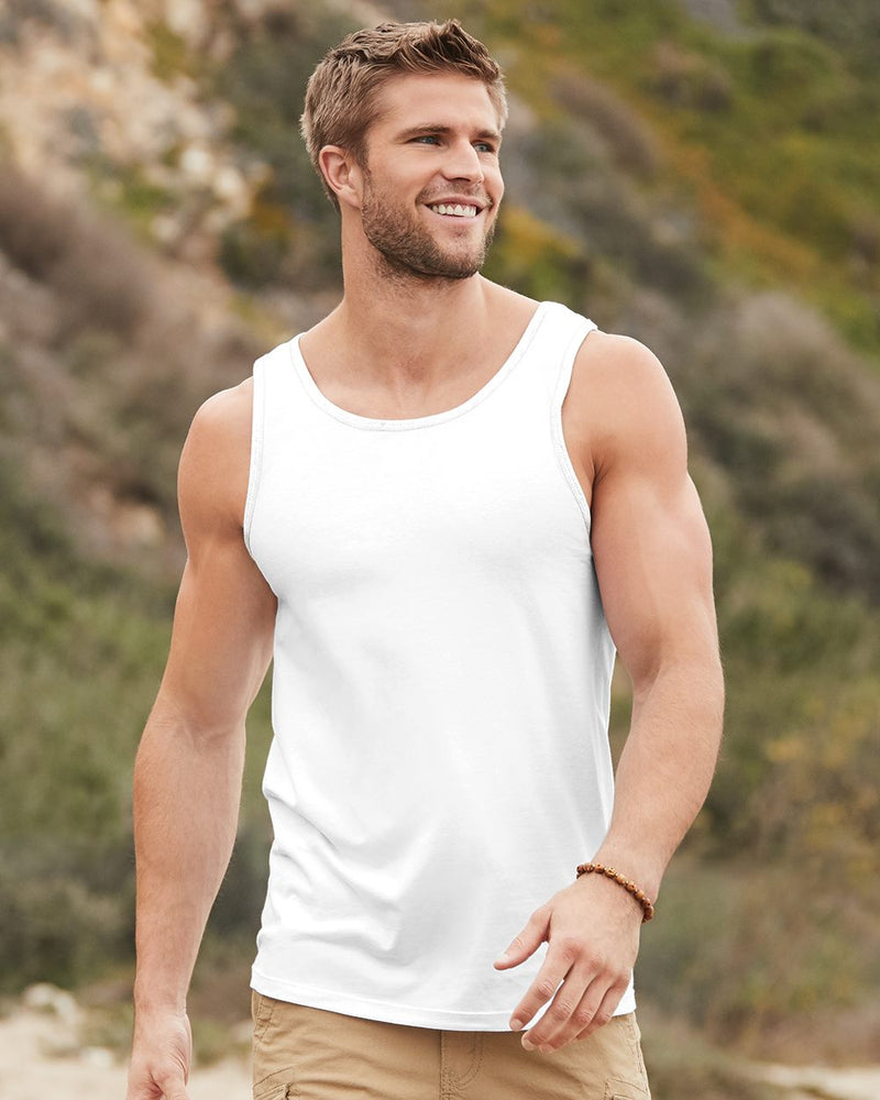 Ultimate Tank Top-ALSTYLE-Pacific Brandwear