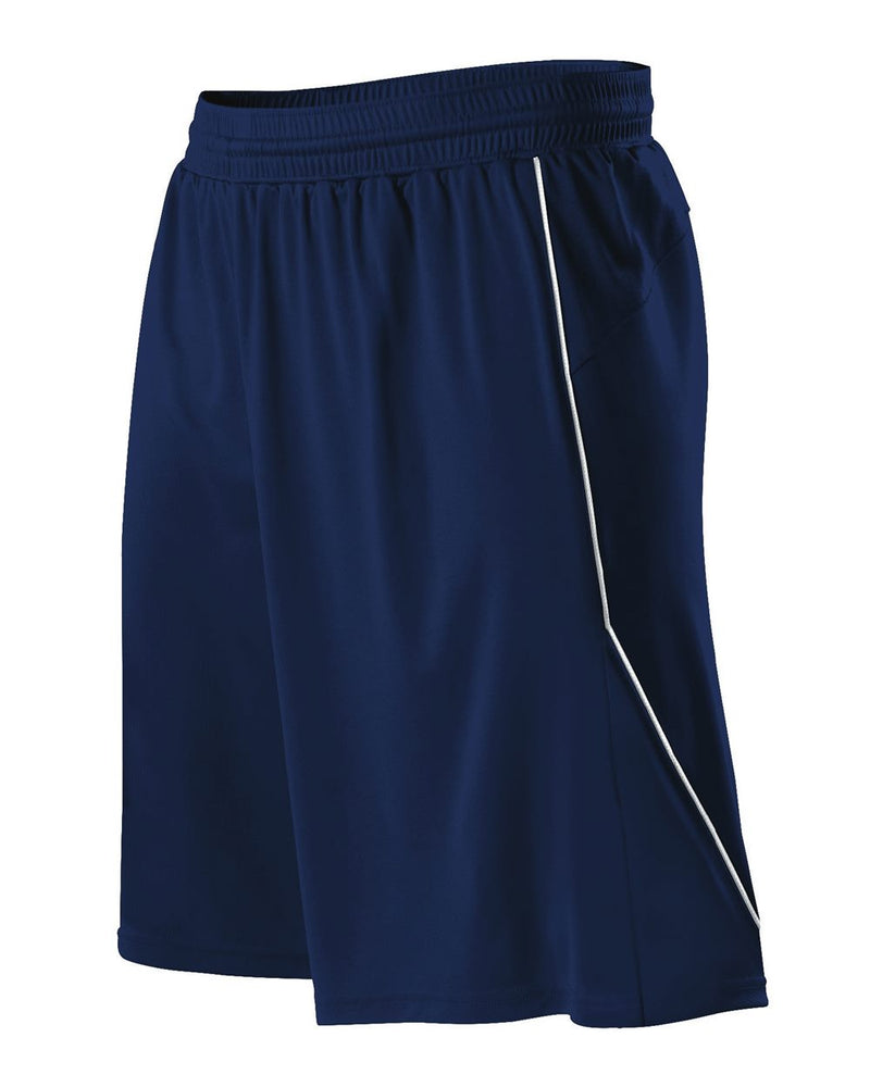 Youth Basketball Shorts-Alleson Athletic-Pacific Brandwear