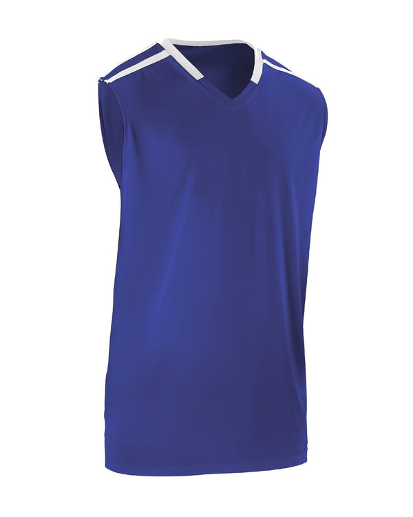 Reversible Basketball Jersey-Alleson Athletic-Pacific Brandwear