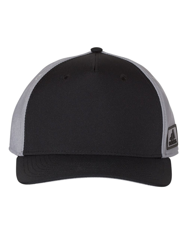 Block Patch Cap-Adidas-Pacific Brandwear