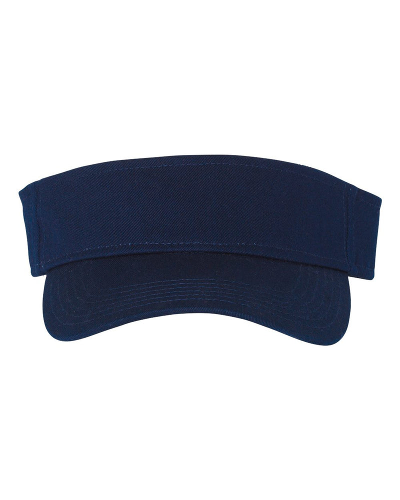 Washed Cotton Visor-Champion-Pacific Brandwear