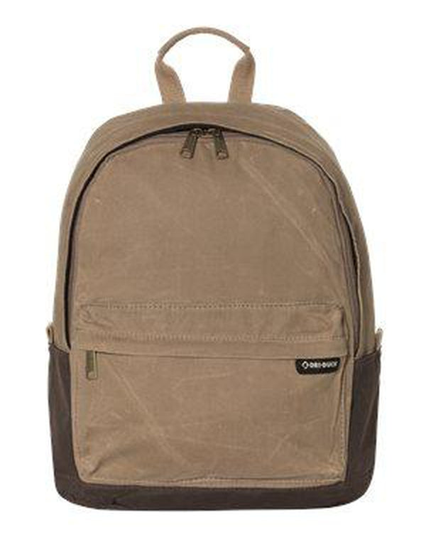 20L Essential Backpack-DRI DUCK-Pacific Brandwear