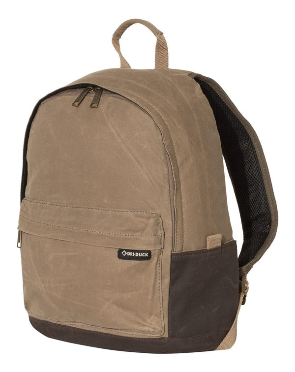 DRI DUCK 20L Essential Backpack-DRI DUCK-Pacific Brandwear