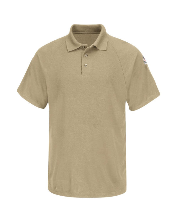 Classic Short sleeve Polo - CoolTouch2-Bulwark-Pacific Brandwear