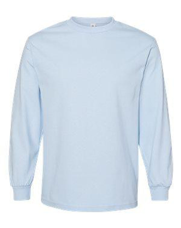 Classic Long Sleeve T-Shirt-ALSTYLE-Pacific Brandwear