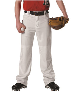 Adjustable Inseam Baseball Pants-Alleson Athletic-Pacific Brandwear