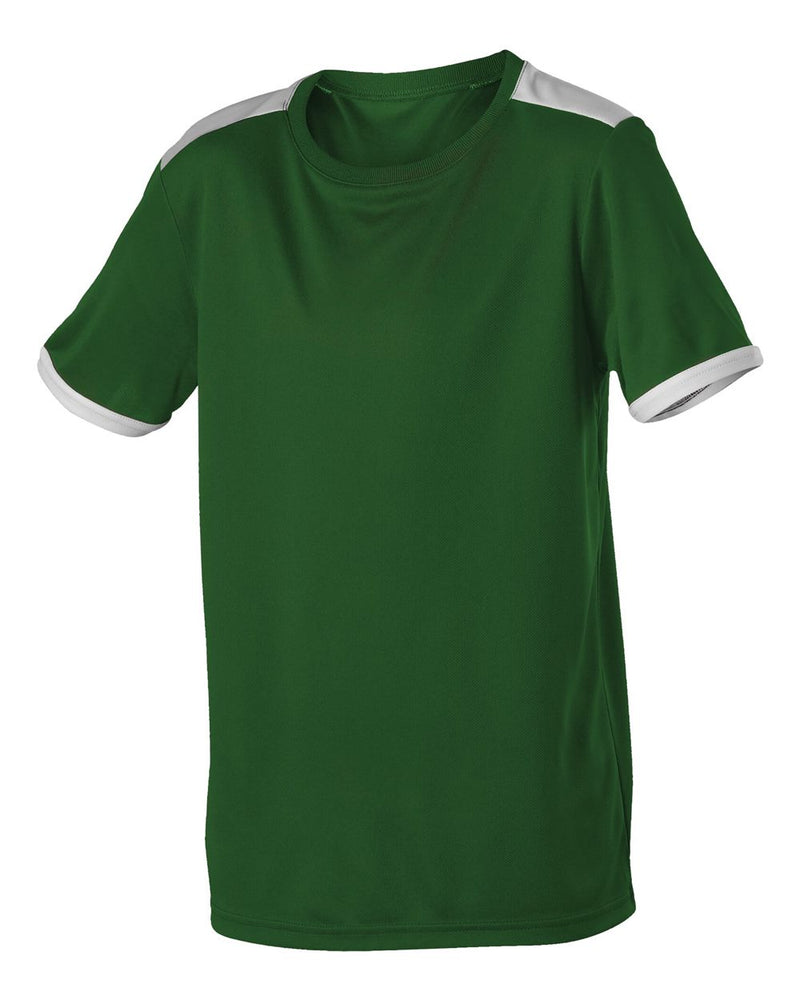 Youth Header Soccer Jersey-Alleson Athletic-Pacific Brandwear